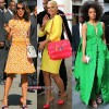 Kerry Washington, Amber Rose, Solange Knowles