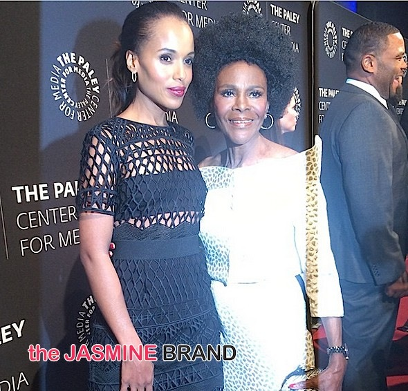 African-American Achievements on Television: Oprah, Cicely Tyson, Brandy, Lee Daniels, Kerry Washington & More! [Photos]