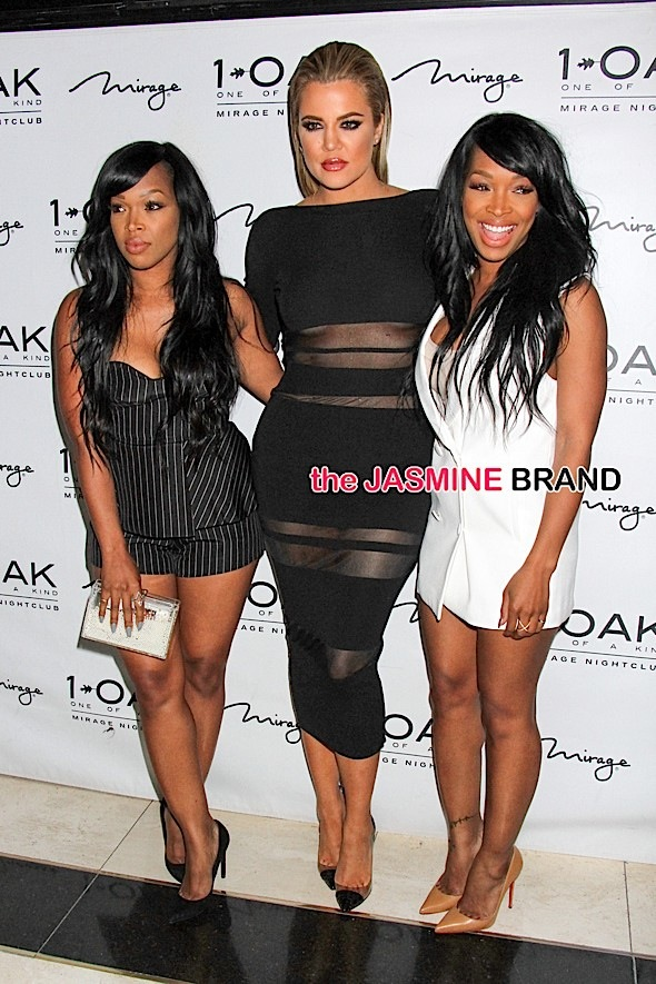 Malika from kardashians dating