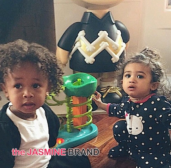 king cairo-baby royalty-the jasmine brand