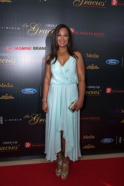"Laila Ali To Host OWN's ""Home Made Simple"""