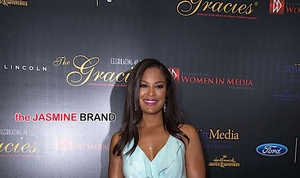 """Laila Ali To Host OWN's """"Home Made Simple"""""""