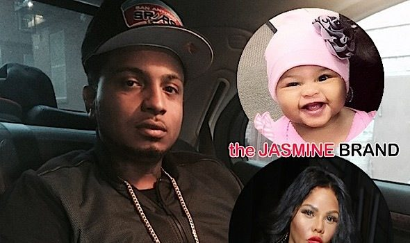 Lil Kim's Baby Daddy Issues Public Apology: I made a lot of mistakes.