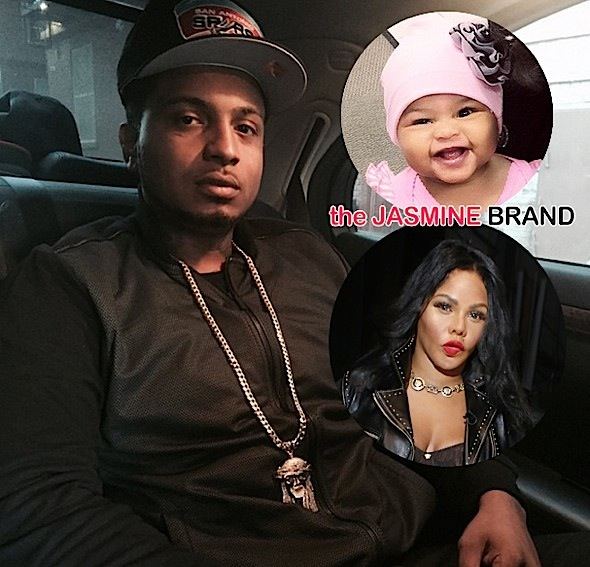 Lil Kim's Baby Daddy Allegedly Fighting Custody of ...