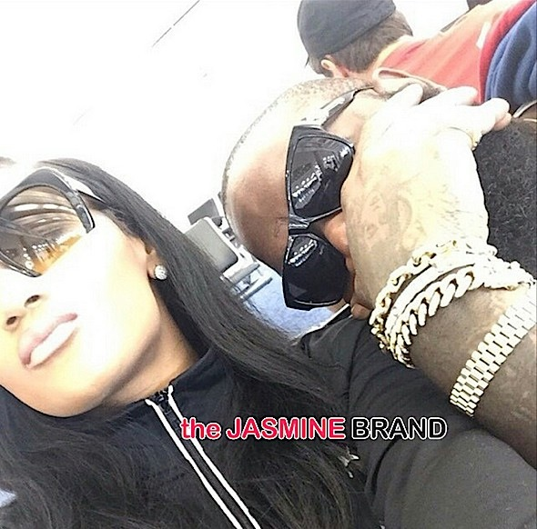lira galore-rick ross-travel to france-the jasmine brand