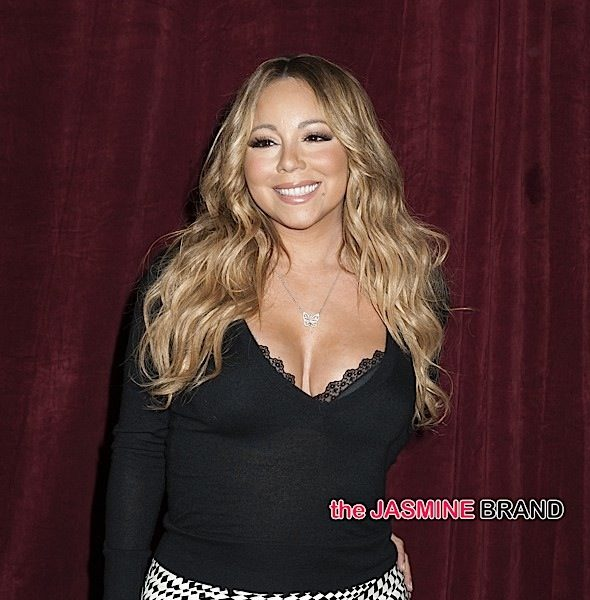 (EXCLUSIVE) Mariah Carey Reaches Confidential Settlement w/ Ex-Assistant Who Claimed They Were Overworked & Underpaid