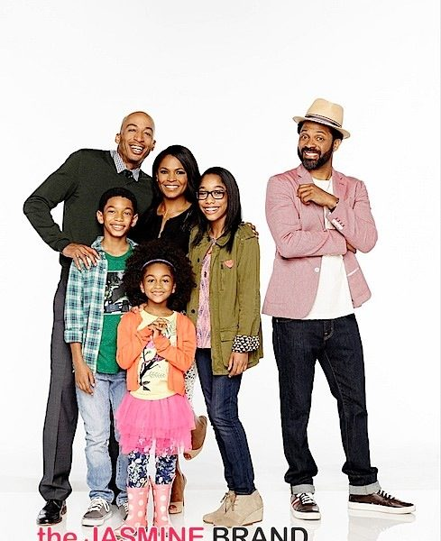Watch the Trailers! Mike Epps' 'Uncle Buck' + Mark-Paul Gosselaar's 'People Are Talking' [VIDEO]