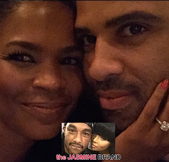 Nia Long Shows Off Engagement Ring, Blac Chyna & JLeon Love Continue Instagram PDA + Khloe Kardashian Dating Rick Fox? [Photos]