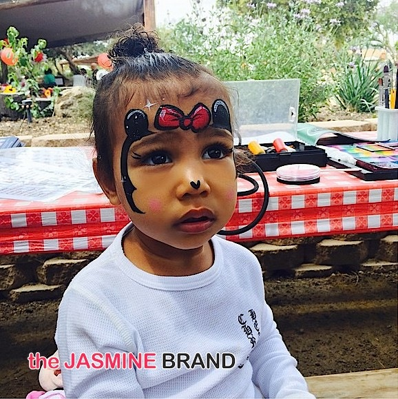 Celebrity Stalking: Janet Jackson, Baby North West, Bobby Brown, Mary J. Blige, Common, Princess Love, Niecy Nash, Gabrielle Union, Draya Michele [Photos]