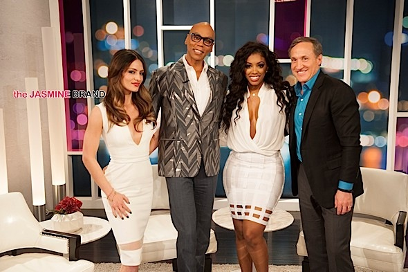 Porsha Williams Talks Plastic Surgery On 'Good Work': My boobs just turned 1! [VIDEO]