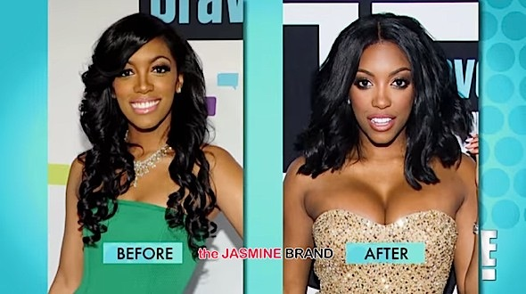 porsha williams-boob job-the jasmine brand
