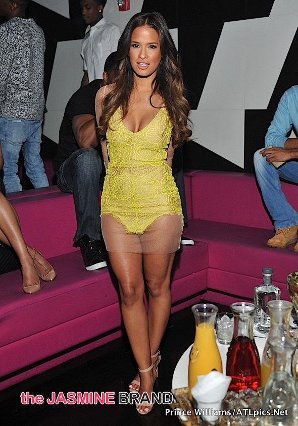 rocsi diaz-the gold room atl-the jasmine brand