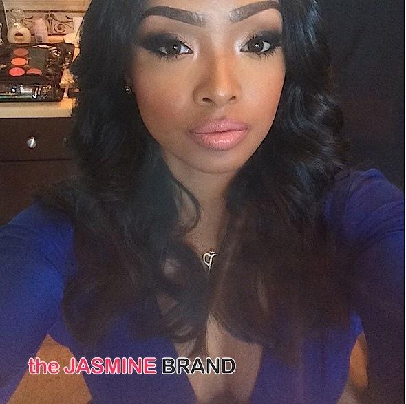 selfie-princess love-love hip hop hollywood-the jasmine brand