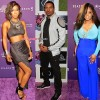 Sevyn Streeter, Laz Alonso, Leelah James