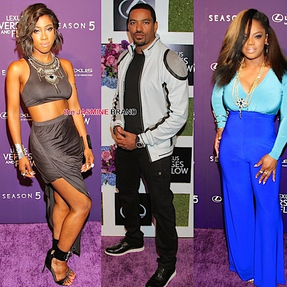Verses and Flow Season 5: Jazmine Sullivan, Taraji P. Henson, Sevyn Streeter, Jussie Smollett, Estelle & More Attend [Photos]