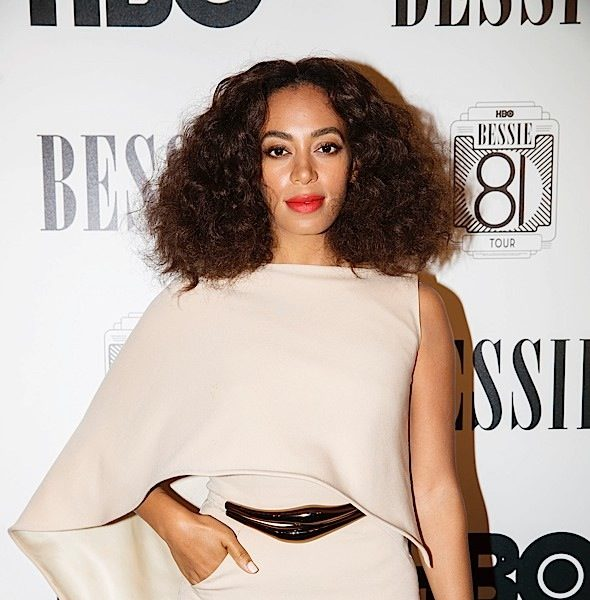 Solange Knowles Performs At 'Bessie 81', Beyonce Hits the Studio With Charles Hamilton + Oprah, Gayle King, Sheree Fletcher, King Ciaro, Baby Royalty [Photos]