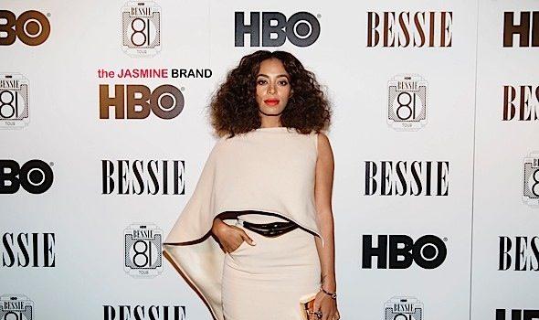 Solange Knowles Announces Hurricane Harvey Benefit Concerts