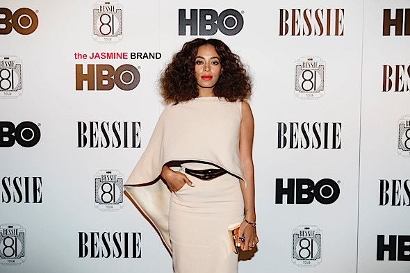 Solange Snags 7 Soul Train Award Nominations + Bruno Mars, Rihanna, SZA Nominated
