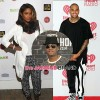 tameka raymond-chris brown-yung joc-the jasmine brand