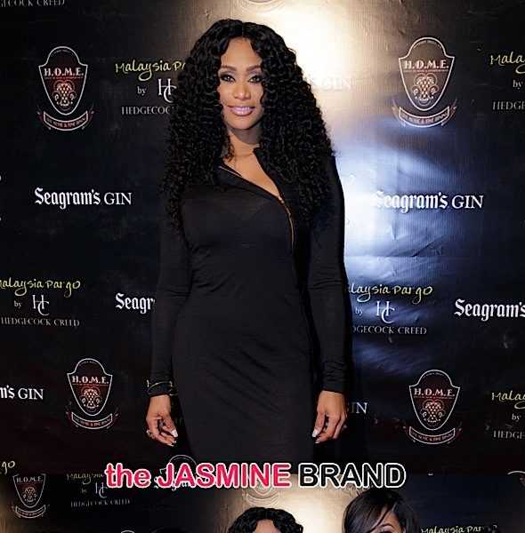 [Exclusive Interview] Tami Roman Explains Why She's Returned to 'Basketball Wives LA'