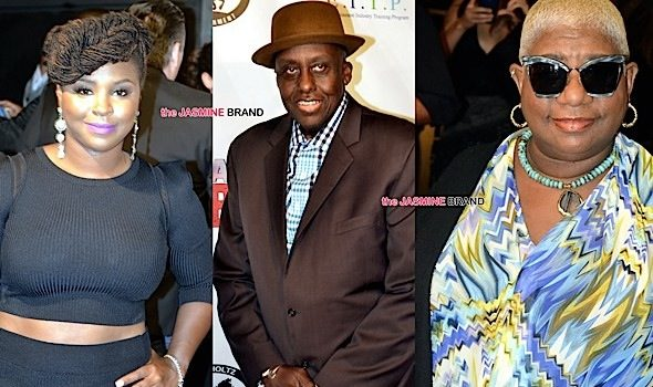 """American Bad Boy"" LA Premiere: Luenell, Torrei Hart, Bill Duke & More Attend"