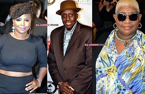 """American Bad Boy"" LA Premiere: Luenell, Torrei Hart, Bill Duke & More Attend"