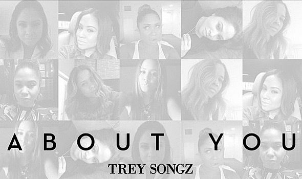 "Trey Songz Releases ""About You"" [New Music]"