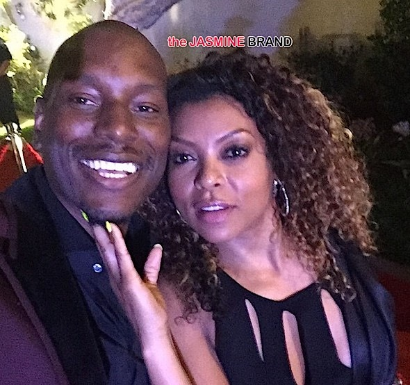 'Baby Boy' Sequel Confirmed By Tyrese
