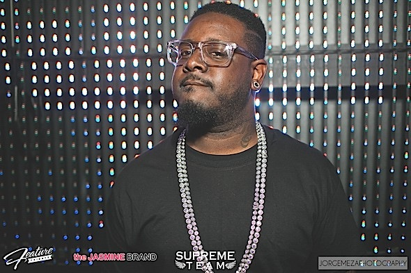 Spotted. Stalked. Scene. T-Pain & Juicy J Party At Playhouse [Photos]
