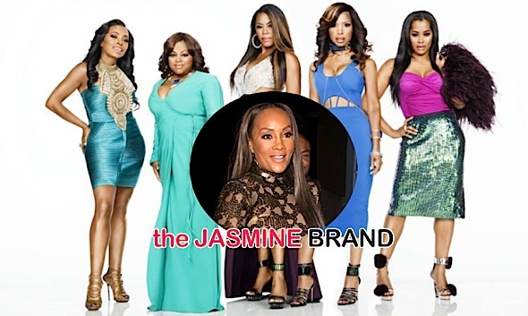 (EXCLUSIVE) Vivica Fox Will Not Join 'Hollywood Divas' + Shar Jackson Casted?, Jelena Karleusha Taunts Beyonce's Beyhive &  Dwight Eubanks Nose Gets 'Botched'