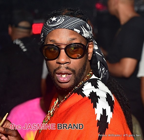 2 Chainz Fires Managers After Restaurant Fails Health Inspection