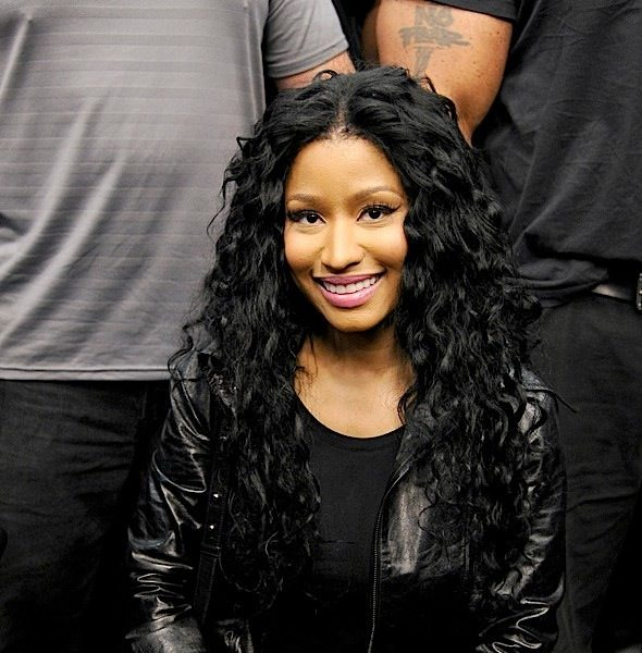 Nicki Minaj Gets Scripted ABC Series About Her Life