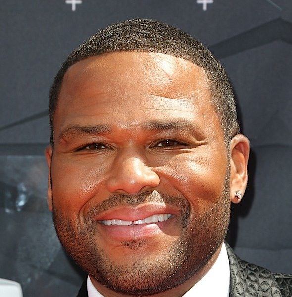 Anthony Anderson – Alleged Sexual Assault Victim Refuses To Cooperate w/ Investigators, D.A. Will NOT File Charges