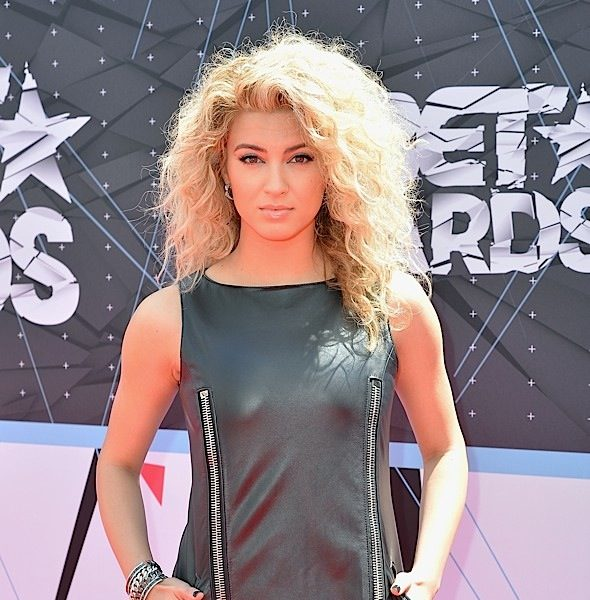 "Tori Kelly ""Should've Been Us"" Feat. Jeremih [New Music]"