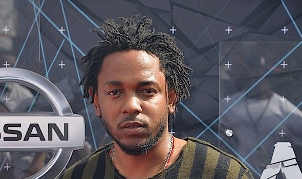 Kendrick Lamar Hints At New Album, 'IV' [Photo]