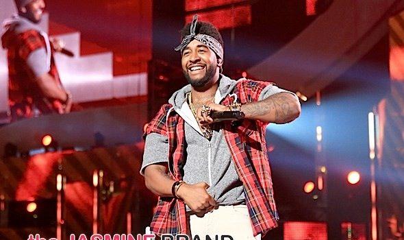 Omarion Confirms B2K Reunion Tour
