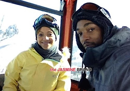 Anthony Mackie Secretly Marries Childhood Sweetheart-Sheletta Chapital-the jasmine brand