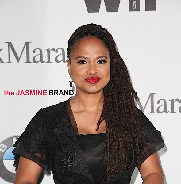 Ava DuVernay Explains Why She Wears Locs