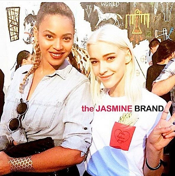 Beyonce-Wes Lang-Milk Studios-the jasmine brand