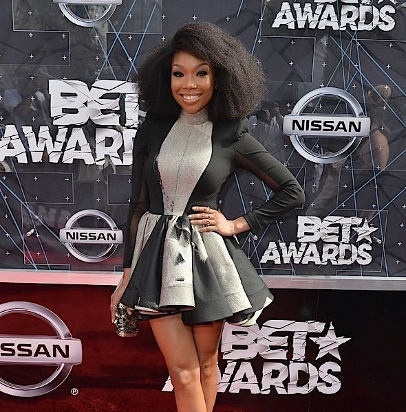 Fans Create Petition to 'Free Brandy' From Label