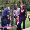 Bree Newsome Speaks Out-after flag arrest-the jasmine brand