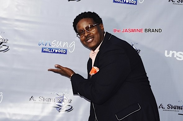 """Screening Of TV One's Unsung Kid 'N Play Episode - 25th Anniversary Of The Movie """"House Party"""" - Arrivals & Inside"""