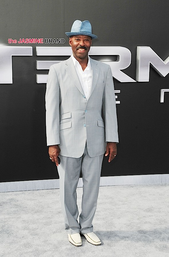 """Terminator Genisys"" Los Angeles Premiere - Arrivals"