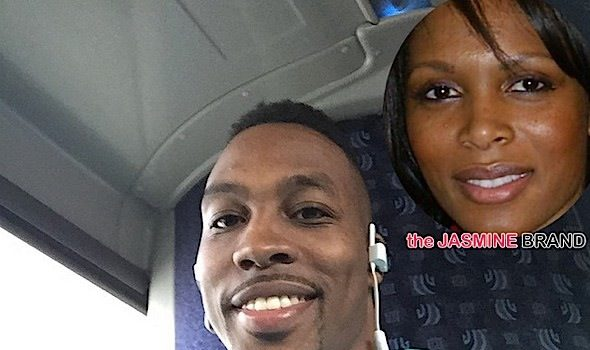 (EXCLUSIVE) Dwight Howard's Secret Baby Mama Slaps NBA Star With Paternity Lawsuit Over 5-Year-Old Daughter