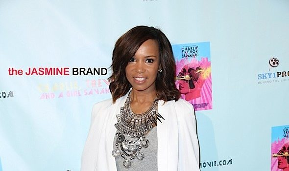 (EXCLUSIVE) Source Denies Elise Neal Quit 'Hollywood Divas' Over Set Injury