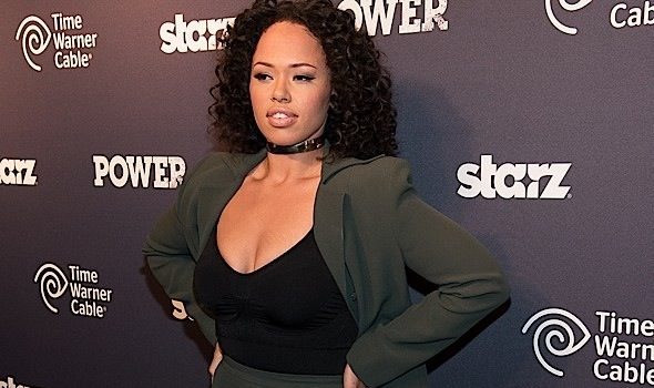 Elle Varner Slams Slut Culture, Says Female Students Should Dress More Conservative