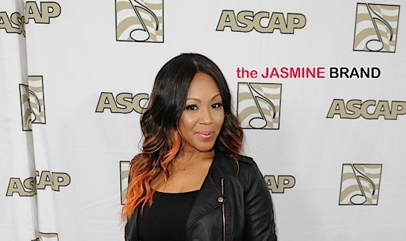 Gospel Artist Erica Campbell On Transexuals & Gays In the Church: Sin is sin & God forgives. [VIDEO]