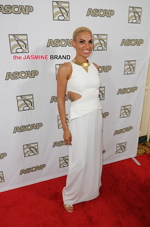 2015 ASCAP Rhythm and Soul Awards - Arrivals