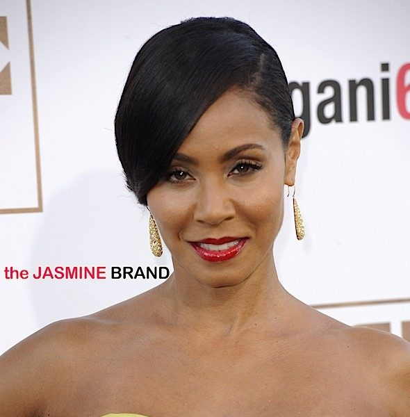 Jada Pinkett-Smith: Should people boycott the Oscars? + Kat Graham to Play Actress In Tupac Biopic
