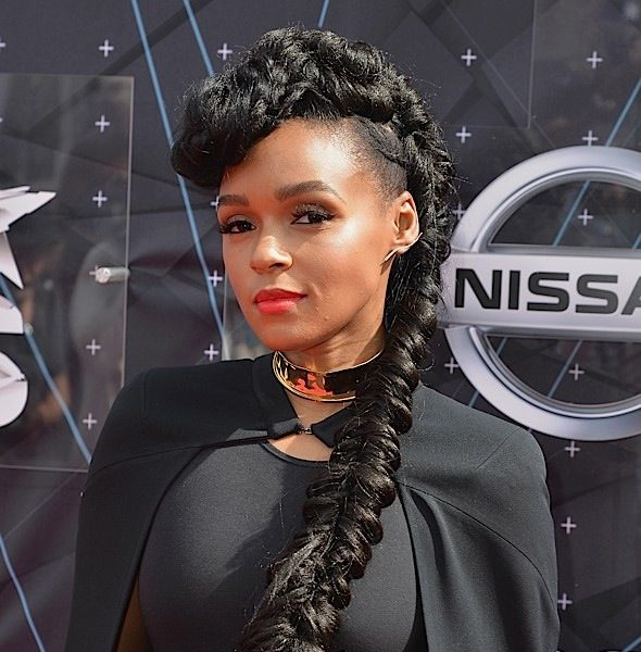 Janelle Monae Clarifies 'No Sex' Stance